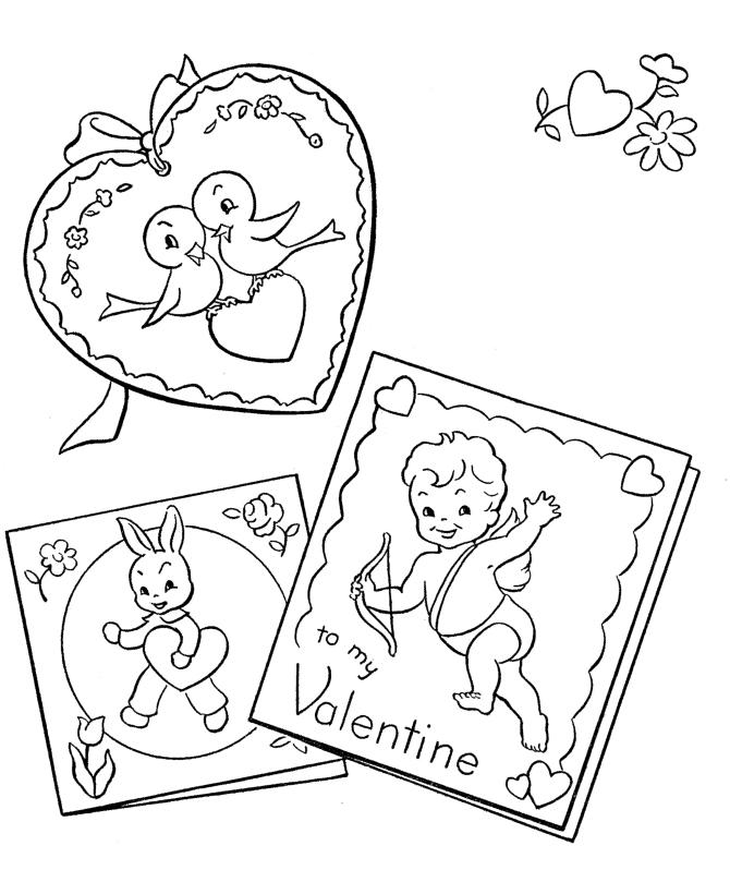 Чб открытки на 14 февраля